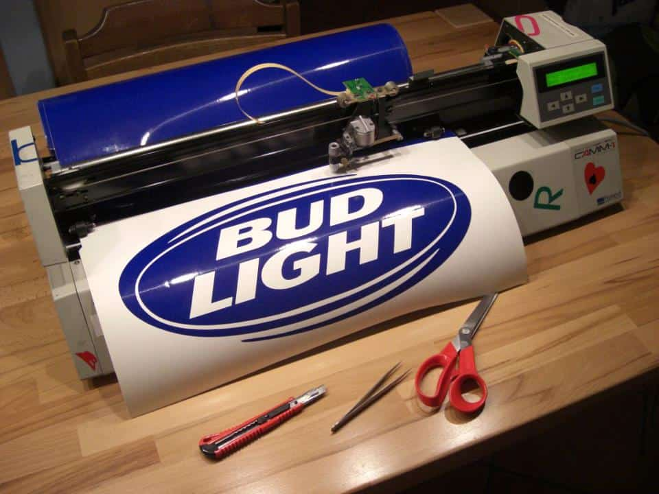 best vinyl cutter for a small business