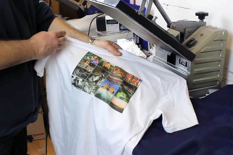 b7e60da4 A heat press can be used at home for creating personal gifts or for  business purposes, creating your own designs on t-shirts, caps and so much  more.