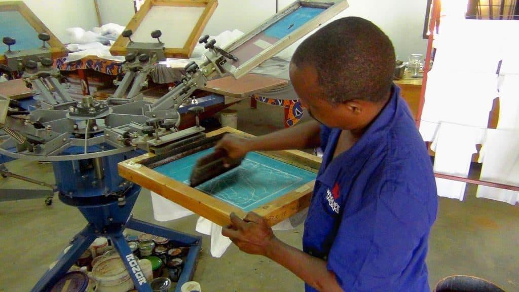 best screen printing machine for beginners