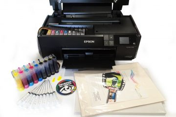 best sublimation printer