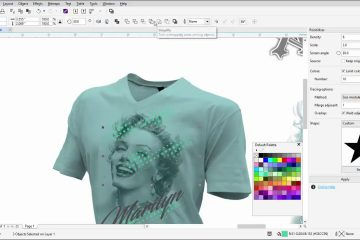 best t shirt design software