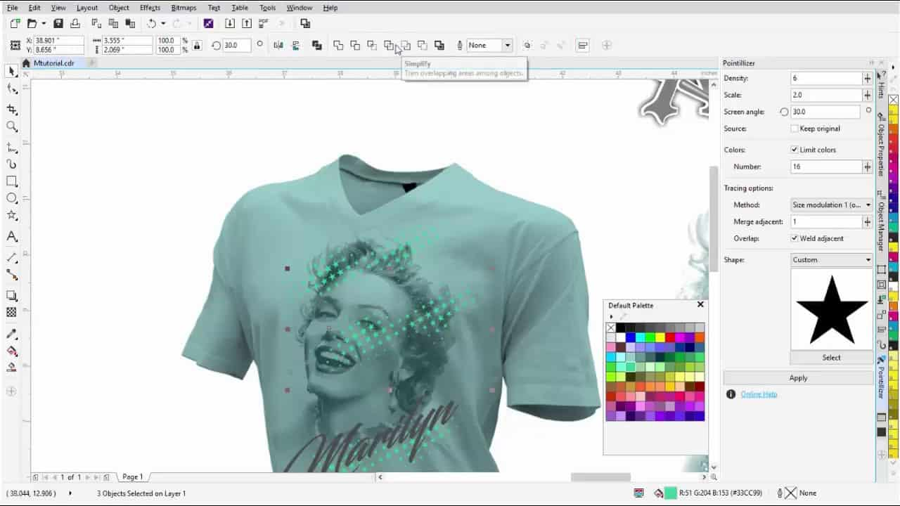 Best T Shirt Design Software For 2019 Design Like A Pro Heatpresshangout Com