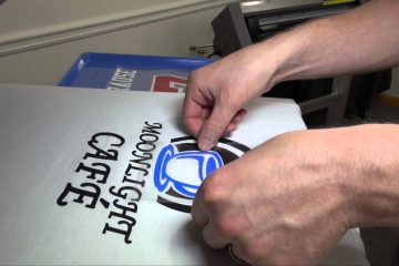 will adhesive vinyl stick to fabric