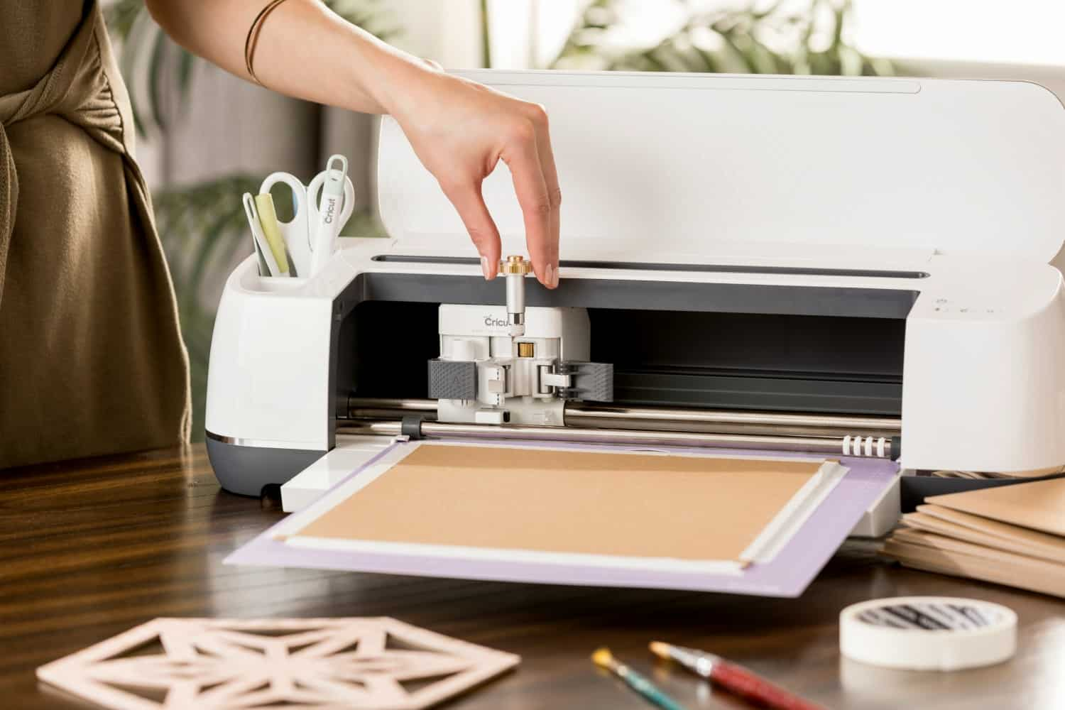 how long do cricut blades last