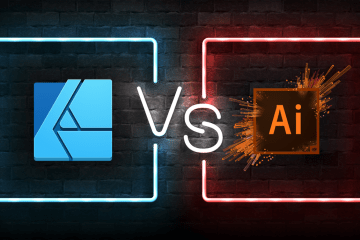 affinity designer vs illustrator