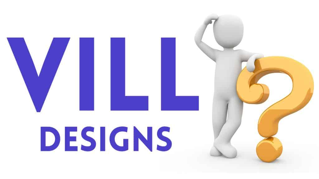 vill designs reaview